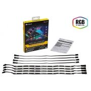 Kit 4X Tiras Corsair RGB LED Lighting PRO CL-8930002