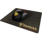 Kit Gamer Mouse Gamdias Demeter E1 3200 DPI + Mouse PAD NYX E1