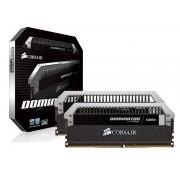 Memória DDR4 32GB (KIT 2X16GB) 3000MHZ Corsair Dominator Platinum Series C15 CMD32GX4M2B3000C15