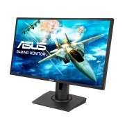 Monitor Gamer ASUS MG248QR 24 POL FULL HD, 1MS, 144HZ, Displaywidget, Freesync