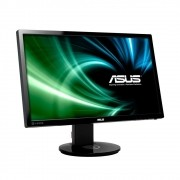 Monitor Gamer ASUS VG248QE 24 POL FULL HD, 144HZ, 1MS, 3D Vision Ready