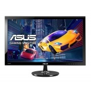 Monitor LED 27 POL Gaming ASUS VS278H FULL HD, 1MS de Tempo de Reposta, ALTO Falantes Embutidos