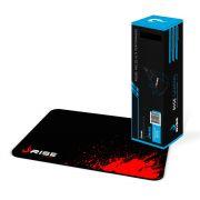 Mouse PAD Rise Gaming Blood Médio 21 X 29 CM RG-MP-01-BD