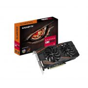 Placa de Vídeo AMD Radeon Gigabyte RX 580 Gaming 4GB DDR5 GV-RX580GAMING-4GD