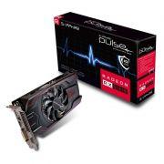 Placa de Vídeo AMD Radeon Sapphire Pulse RX 560 4GB DDR5 OC 11267-18-20G