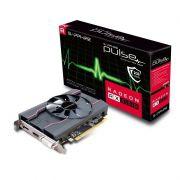 Placa de Vídeo AMD Radeon Sapphire Pulse RX 550 2GB DDR5 11268-03-20G