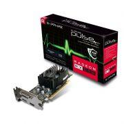 Placa de Vídeo AMD Radeon Sapphire Pulse RX 550 4GB DDR5 11268-17-20G