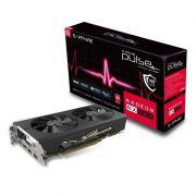 Placa de Vídeo AMD Radeon Sapphire Pulse RX 580 4GB DDR5 11265-09-20G