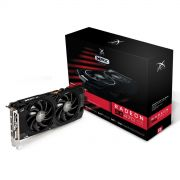 Placa de Vídeo AMD Radeon XFX RX 470 RS 4GB DDR5 Triple X Edition RX-470P4LFB6