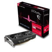 Placa de Vídeo AMD Sapphire Radeon Pulse RX 580 8GB DDR5 11265-05-20G