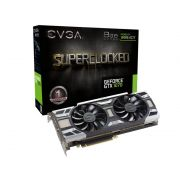 Placa de Vídeo Nvidia EVGA Geforce GTX 1070 Superclocked 8GB DDR5 256-BIT 08G-P4-6173-KR
