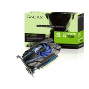 Placa de Vídeo Nvidia Galax Geforce GT 1030 2GB DDR4 30NPK4HVQ4BG