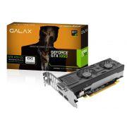 Placa de Vídeo Nvidia Galax GTX 1050 OC 2GB DDR5 Pcie 3.0 50NPH8DSP2MN