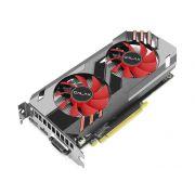 Placa de Vídeo Nvidia Galax GTX 1060 OC 6GB DDR5 60NRH7DSN5E6
