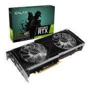 Placa de Vídeo Nvidia Galax RTX 2070 OC 8GB DDR6 27NSL6UCT7OC