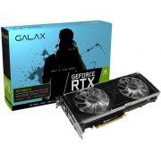 Placa de Vídeo Nvidia Galax RTX 2080 OC 8GB DDR6 28NSL6UCT7OC