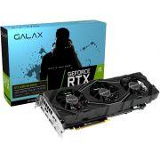 Placa de Vídeo Nvidia Galax RTX 2080 SG Edition 8GB DDR6 28NSL6UCU1SE