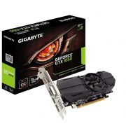 Placa de Vídeo Nvidia LOW Profile Gigabyte Geforce GTX 1050 3GB DDR5 GV-N1050OC-3GL