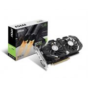 Placa de Vídeo Nvidia MSI Geforce GTX 1060 OC 6GB DDR5 GTX-1060-6GT-OCV1