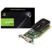 Placa de Vídeo Nvidia PNY Quadro K600 1GB DDR3 VCQK600-PB
