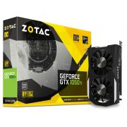Placa de Vídeo Nvidia Zotac Geforce GTX 1050 TI OC Edition 4GB DDR5 ZT-P10510B-10L