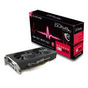 Placa de Vídeo Sapphire AMD Radeon RX 580 Pulse 8GB GDDR5 256-BIT 11265-05-20G