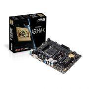 Placa Mãe ASUS A68HM-K P/ AMD FM2+ DDR3 USB 3.0 SATA III