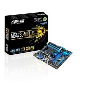 Placa Mãe ASUS M5A78L-M PLUS/USB3 para AMD AM3+