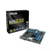 PLACA-MÃE ASUS M5A78L-M/USB3 P/ AMD AM3/AM3+