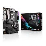 Placa Mãe ASUS ROG STRIX B250F Gaming P/ INTEL LGA 1151 DDR4 USB 3.0 SATA III