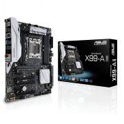 Placa Mãe ASUS X99-DELUXE II P/ INTEL LGA 2011-V3 DDR4 USB 3.1 SATA III