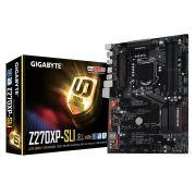 Placa Mãe Gigabyte GA-Z270XP-SLI DDR4 P/ INTEL LGA 1151
