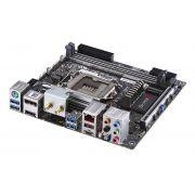 Placa Mãe Supermicro Z370 Mini ITX P/ INTEL LGA 1151 DDR4 USB 3.1 SATA III MBD-C7Z370-CG-IW-O
