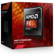 Processador AMD FX-6300 BLACK Edition 3.5GHZ 6-CORE AM3+ C/ Cooler FD6300WMHKBOX