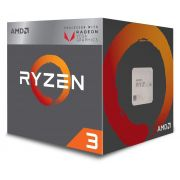 Processador AMD RYZEN 3 2200G 3.5GHZ AM4 S/ Cooler YD2200C5FBBOX