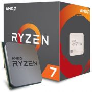 Processador AMD RYZEN 7 1700X 3.4GHZ (3.8GHZ MAX Turbo) 8-CORE AM4 YD170XBCAEWOF