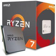 Processador AMD RYZEN 7 1700X 3.4GHZ (3.8GHZ MAX Turbo) 8-CORE AM4 YD170XBCAEWOF