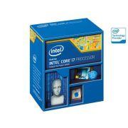 Processador INTEL Core I7-4820K 3.70 GHZ LGA 2011 IVY Bridge e BX80633I74820K