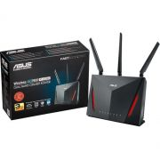 Roteador Gamer ASUS RT-AC86U Wireless DUAL-BAND