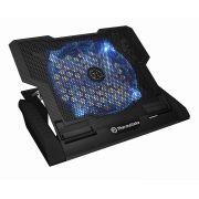 Suporte / Cooler para Notebook Thermaltake Massive 23GT LED AZUL CLN0020