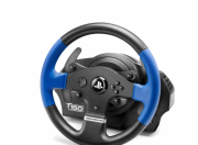 Volante Thrustmaster T150 PRO Force Feedback c/ Pedal T3PA para PS3 PS4 PC