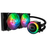 Water Cooler Cooler Master Masterliquid ML240R RGB 240MM MLX-D24M-A20PC-R1