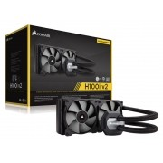 Water Cooler Corsair  H100I V2 HYDRO Series 280MM CW-9060025-WW