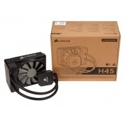 Water Cooler Corsair H45 HYDRO Series CW-9060028-WW