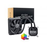 Water Cooler EVGA CLC Closed Loop Cooler RGB LED 120 400-HY-CL12-V1