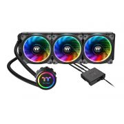 Water Cooler Thermaltake Floe Riing RGB 360 TT Premium Edition CL-W158-PL12SW-A