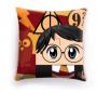 Almofada Quadrada - Harry Potter