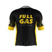 Jersey Full Gas