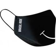 Kit com 5 máscaras Brasil Ride Smile