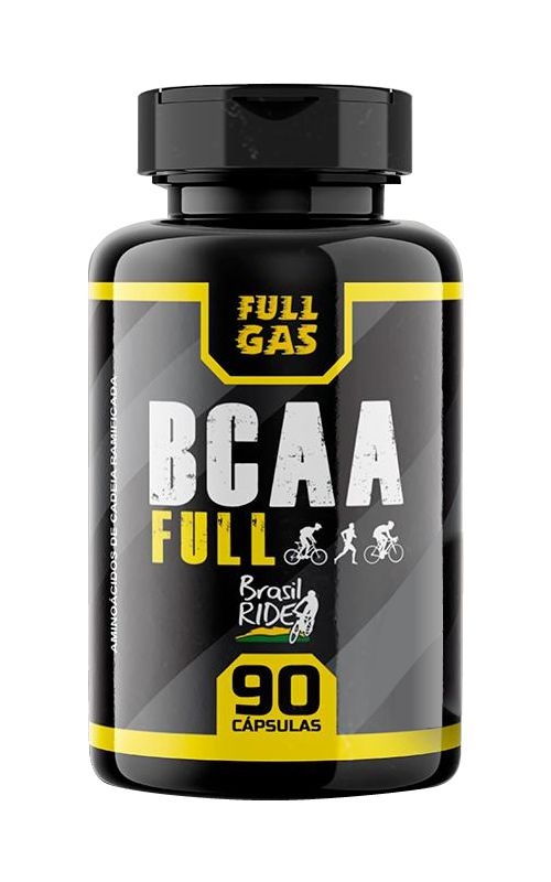 BCAA FULL